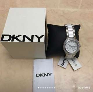 Brand New DKNY  NY2497 watch⌚️