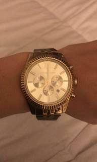 Michael Kors Watch ... good condition