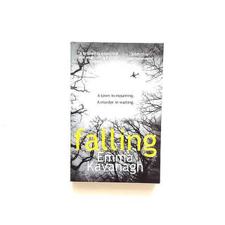 Falling (Emma Kavanagh)