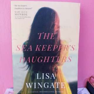 General Fiction Books - The Sea Keepers Daughter