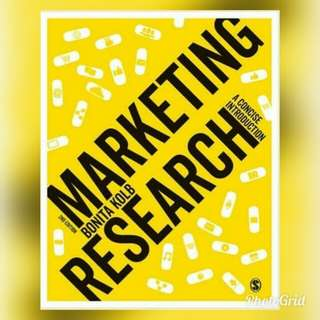 Marketing Research: A Concise Introduction Ebook