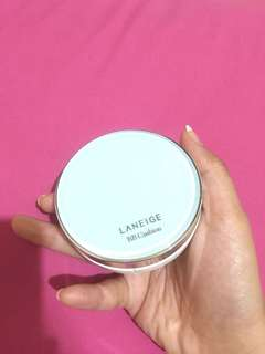Case bb cushion laneige