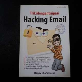 Buku IT: Trik Mengantisipasi Hacking Email