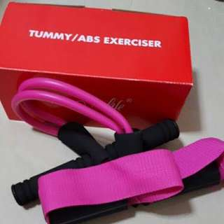 Abs/Tummy Exerciser