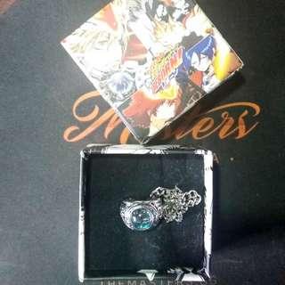 Katekyo Hitman Reborn Vongola Ring (Sky)