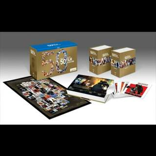 Best Of Warner Bros 50 Film Collection 90th Anniversary Limited Edition Bluray Boxset