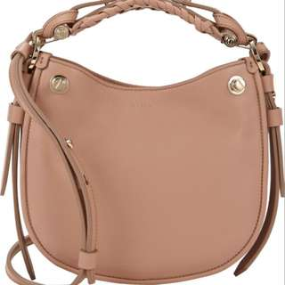 BN Givenchy Obsedia Hobo Pink