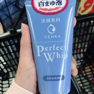 senka perfect whip 120g