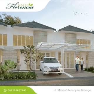 Jual Rumah Surabaya Selatan