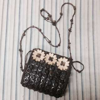 Sling Bag Coachella Style