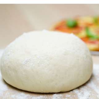 Handcrafted, Gourmet Quality Pizza Bases