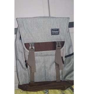 Technopack Travel Bag (Back Pack)