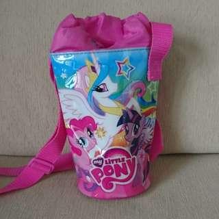 Preloved - My Little Pony Water Bottle Holder