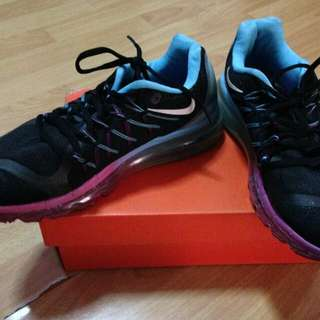 Repriced!! Authentic Nike Rubbershoes