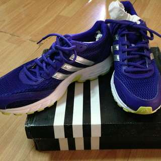 Authentic Adidas Rubbershoes