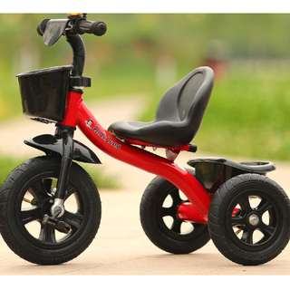New Children Tricycle