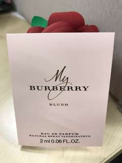 My Burberry Blush Mini