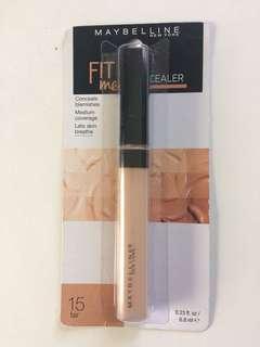 15 FAIR Maybelline Concealer