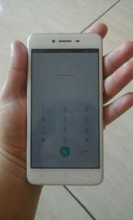 handpone oppo a37f