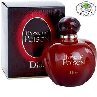 Authentic Perfume - Christian Dior Hypnotic Poison PERFUME