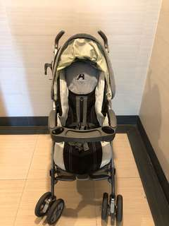 Peg Perego stroller 嬰兒車