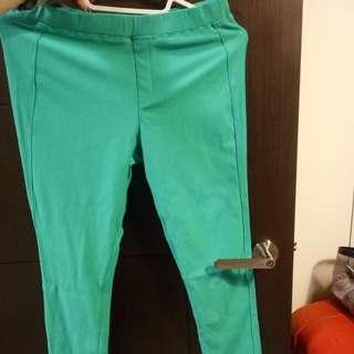 彈性牛仔褲(國外買的)