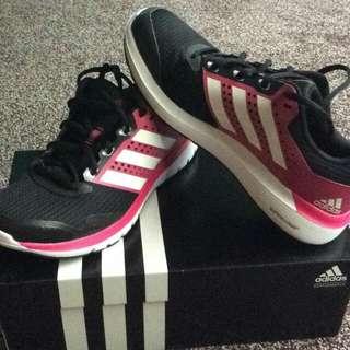 Rush!! Adidas Duramo