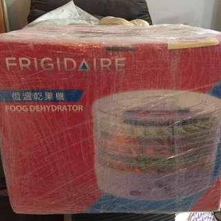 美國富及第恆溫乾果機 Frigidaire FKD2451B