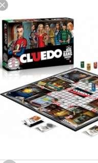 Cluedo (RENTAL)