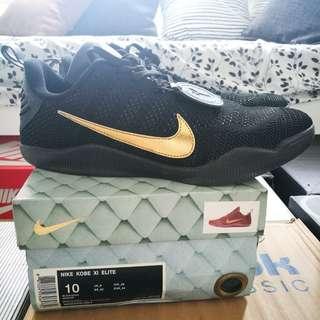 Nike Kobe 11 Size 10 Basketball Shoes