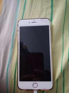 Defective Legit Iphone 6+