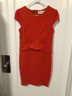 Formal dress for work