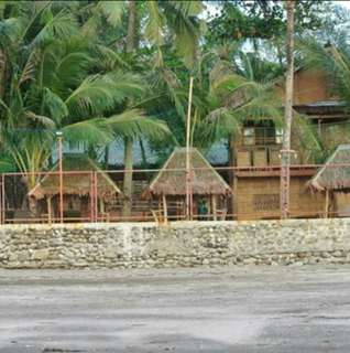 Beachfront Resort for Sale in Hinigaran Negros Occidental