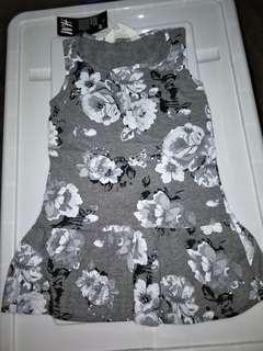 OVERRUN H&M DRESSES
