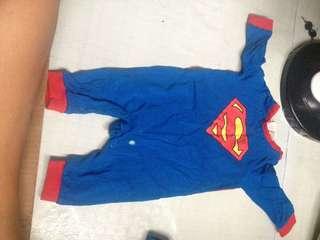 h&m superman