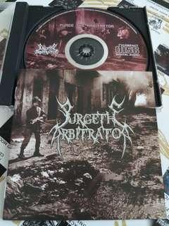 Purge The Arbitrator - ST