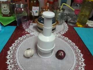 Garlic & Onion Slicer