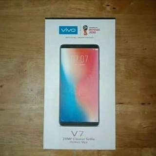 Vivo V7. DISKON BULAN APRIL
