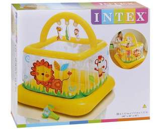 INTEX SAFETY PLAYYARD
