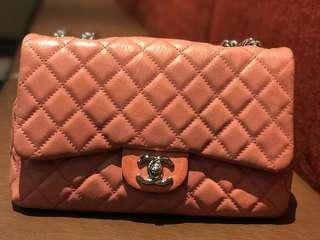Chanel jumbo classic, season color
