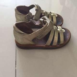 Pom d'Api girl shoes