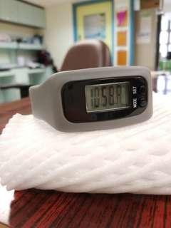 計步器 跑步計 智能手表 Smart Watch