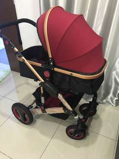 Belecco Baby stroller