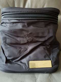 Monarch fuel cell insulated bag