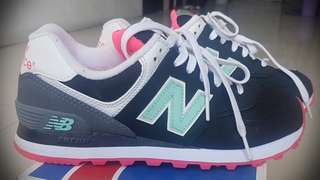 New Balance Rubber Shoes 574