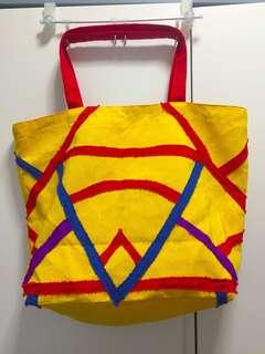 100% new Bangkok treasure bag