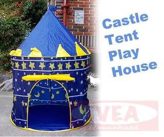Castle Tent play House
