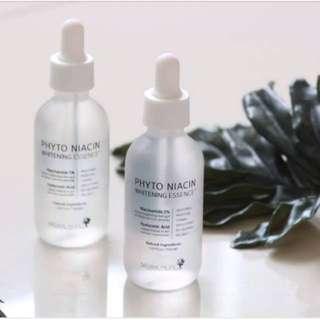 LIMITED!!! Natural Pacific Phyto Niacin Whitening Essence 50ml 100% Original Korea New