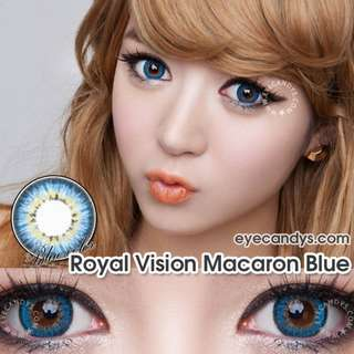 PUFFY 3 TONES CONTACT LENS