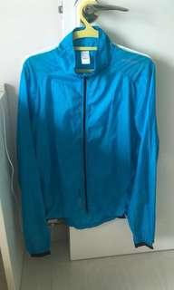 Blue Waterproof Jacket